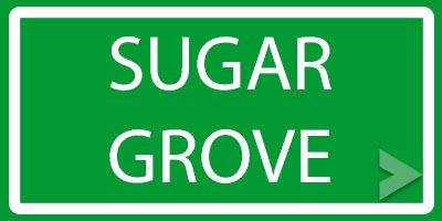 SUGAR GROVE CITY INFO AND PROPERTY SEARCH