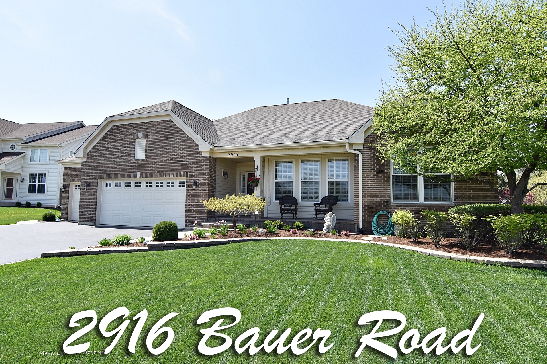 2916 Bauer Road is for sale