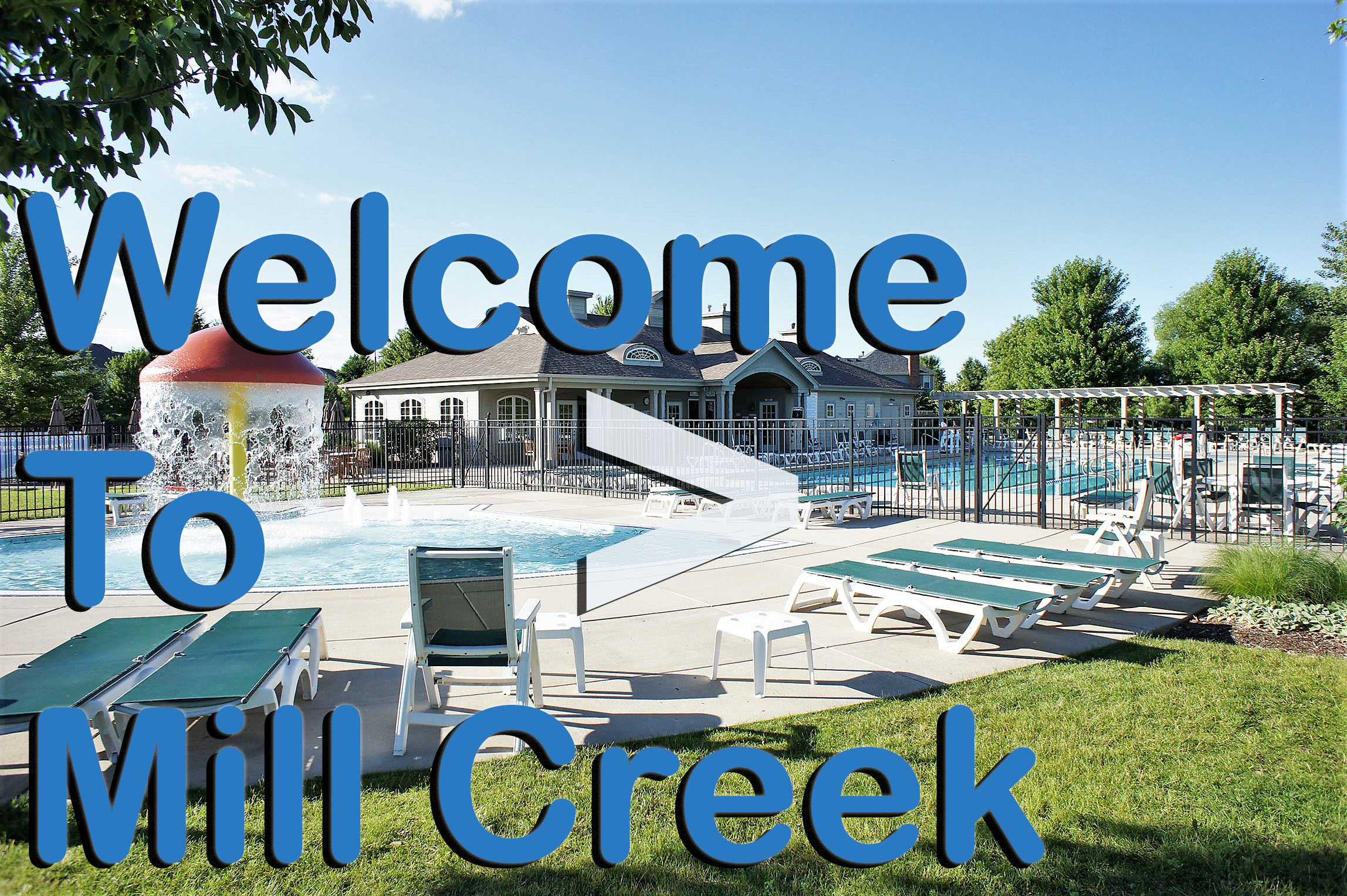 Mill Creek Home Search