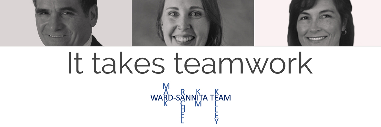 Mark Sannita Teamwork