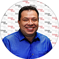 Nestor Zulaga, Realtor with RE/MAX Realty Suburban