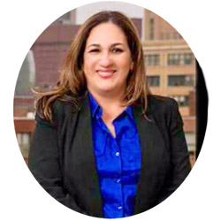 Rosa Borges with The Zuluaga Real Estate Group