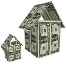 House Money - selecting a lender