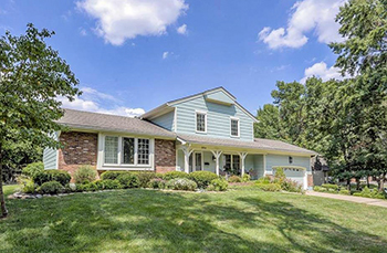 Leawood Home for Sale