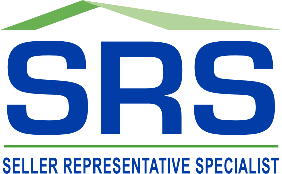 Deb has received the SRS designation - Seller Representative Specialist