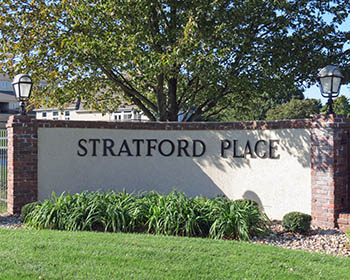 Stratford Place in Overland Park, KS