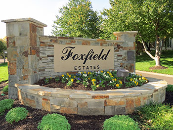 Foxfield Estates in Overlad Park