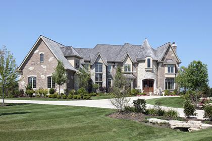 Leawood Home