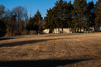Lot 4 For Sale in Mills Woods, Shawnee, KS