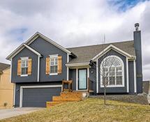 Woodland Ridge Home for Sale at 20769 Barker Road Spring Hill, Kansas 66083