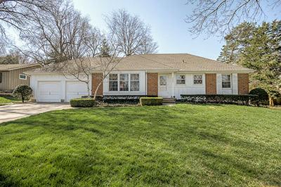 Homes for Sale in Prairie Village