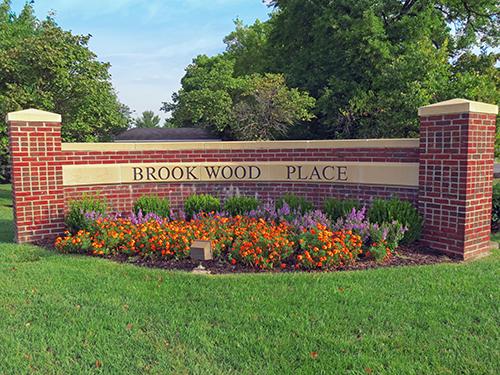 Brookwood Place in Lenexa