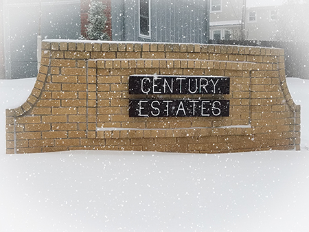 Century Estates, Lenexa, KS--Homes for Sale