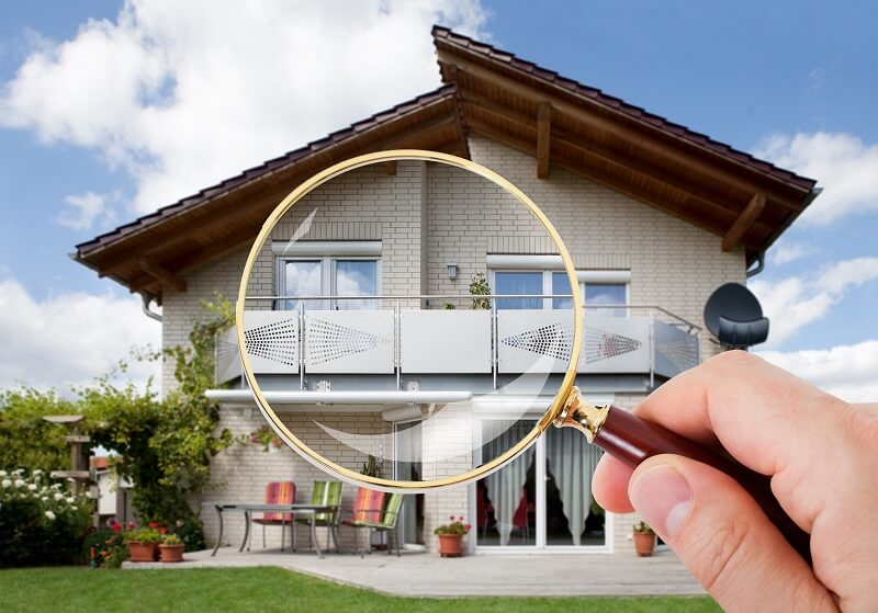 Home Inspection ReMax Results Ed Rippee