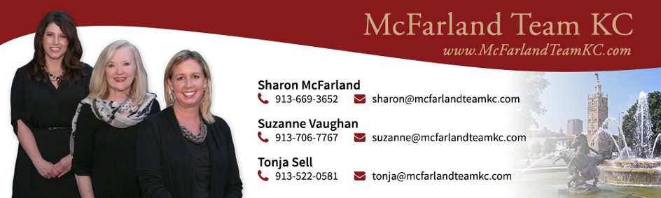 McFarland Team KC Real Estate - REMAX State Line