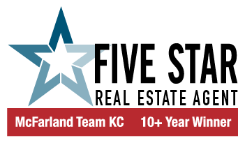 McFarland Team KC - Five Star Agent