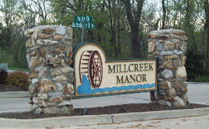 Millcreek Manor