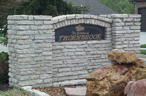 Thornbrook Subdivision
