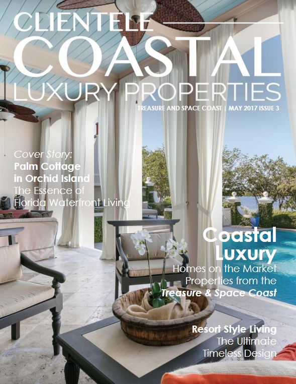 Coastal Luxury Properties Magazine, Issue 3
