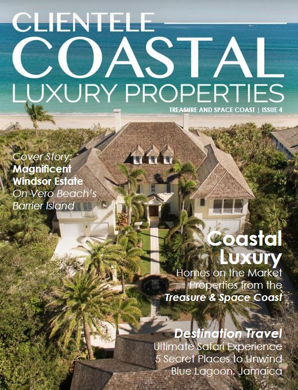 Coastal Luxury Properties Magazine, Issue 4