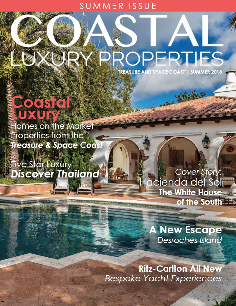 Coastal Luxury Properties Magazine, Issue 7