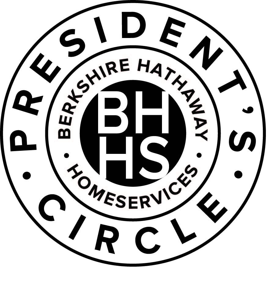 BHHS Presidents Circle 2015