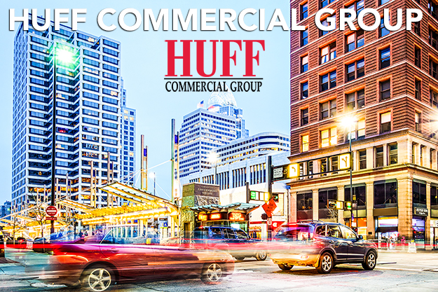 HUFF Commercial Group