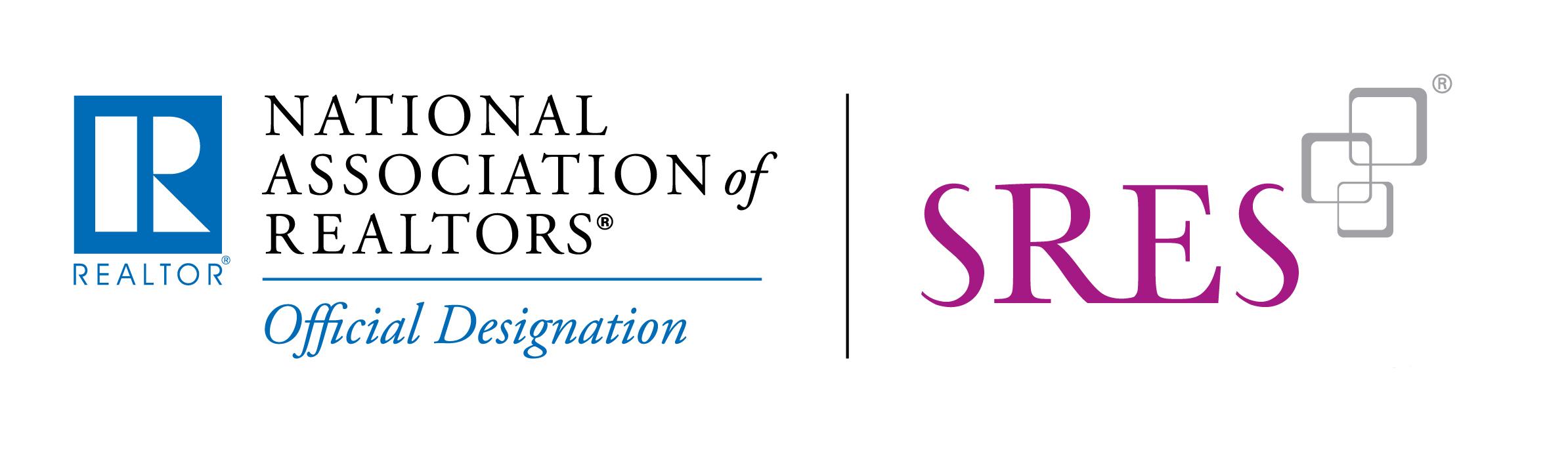 SRES Designation