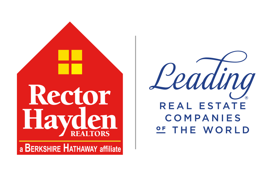 Logo - Rector Hayden REALTORS a Berkshire Hathaway Affiliate and Leading Real Estate Companies