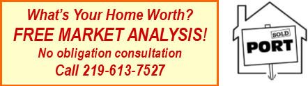 Free Market Analysis, Realtors Bill Port, Rachel Port