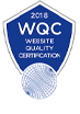 2018 WQC Website Quality Certification