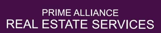 Prime Alliance Real Estate Services Logo