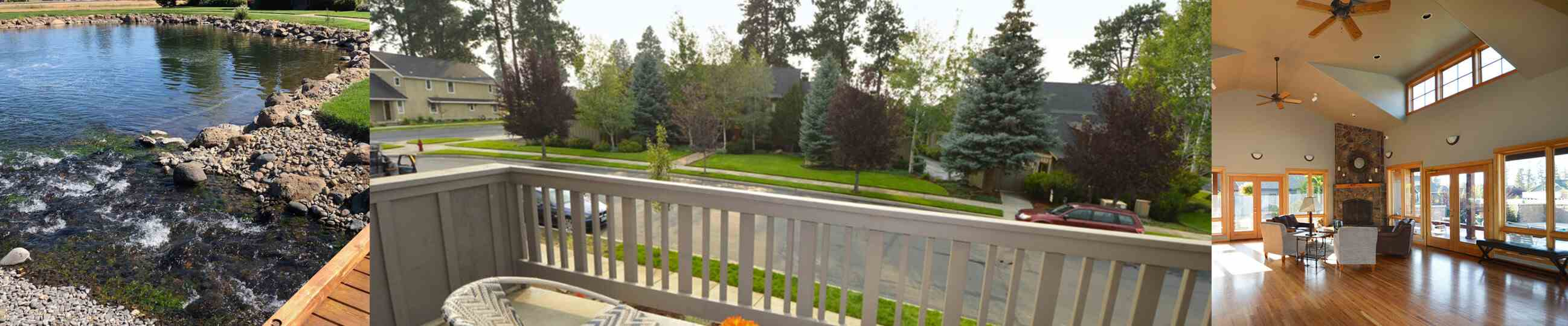 Peaks at Pine Meadow Homes For Sale | Sisters Oregon Real Estate