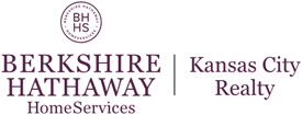 Berkshire Hathaway HomeServices Kansas City Realty Logo