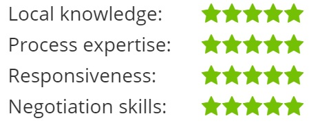 Zillow skills ratings-all-5star