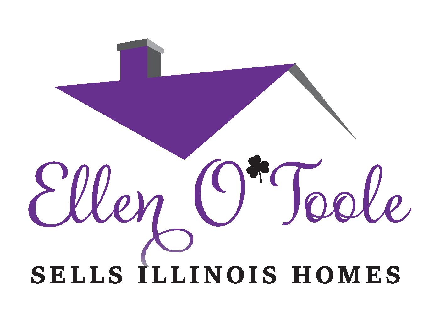 Ellen OToole Logo