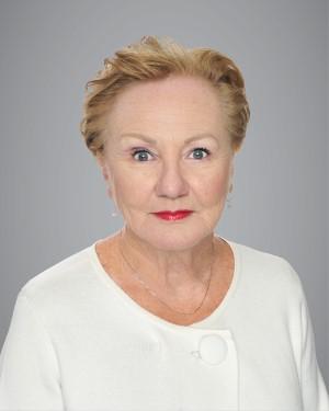 Mary Wargula