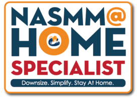 NASMM @Home Age in Place Specialist
