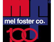 Mel Foster Logo