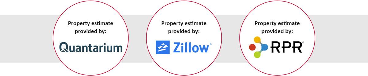 Home Value Estimator partners
