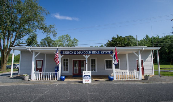 Benson and Mangold Offices Oxford - Trappe Station