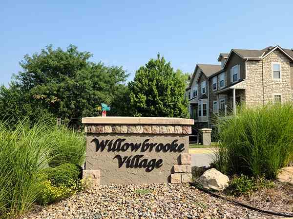 Willowbrooke Village in Olathe