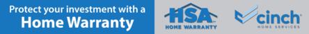 Home Warranty Logos