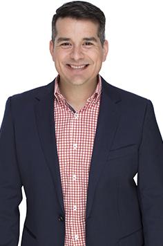 Rene Barrera