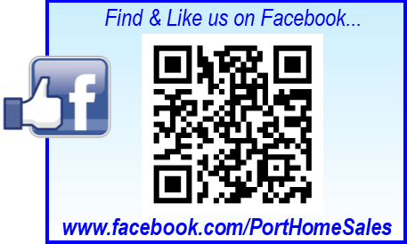Facebook, Port Report, Realtors Bill Port, Rachel Port
