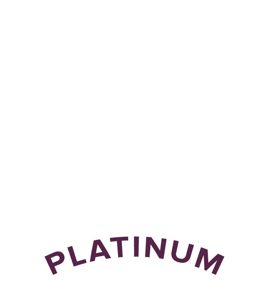 White_Logo_Chairman's Circle Award_Platinum