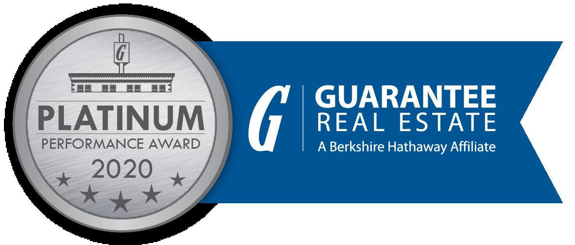 Platinum Award 2020