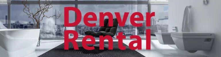 Denver Rental.