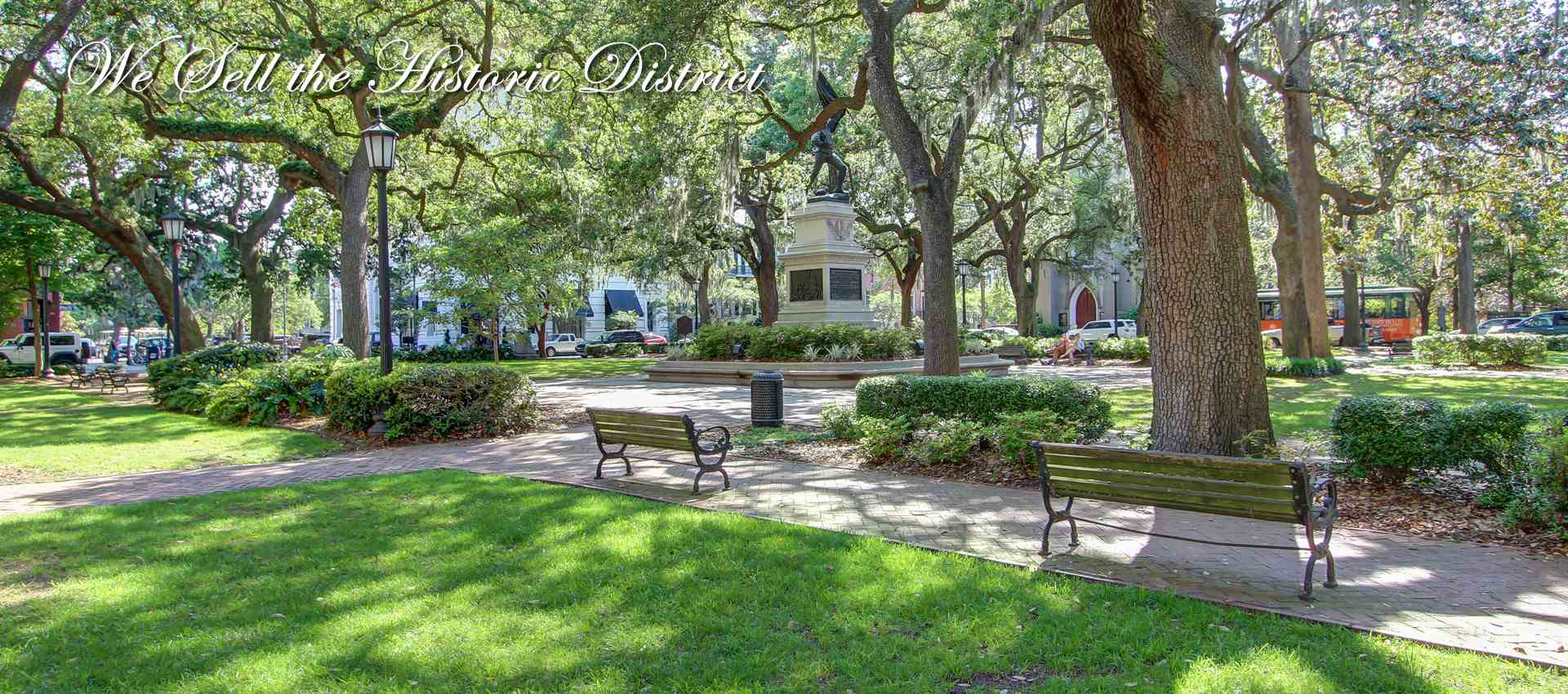Downtown Savannah Homes for Sale Savannah Historic District Real Estate