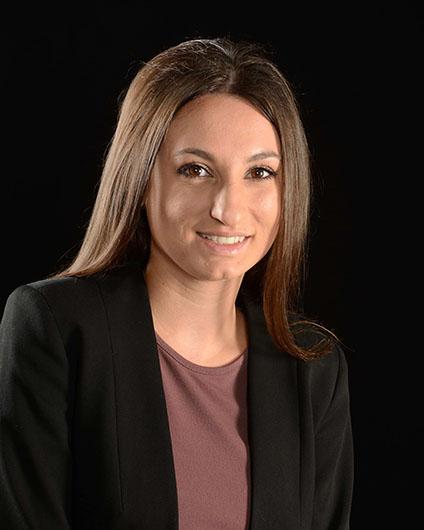 Ashley Ragusa headshot